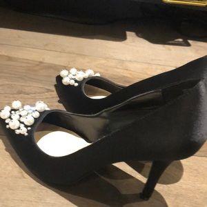 Nine West Shoes - Nine West heels NEVER WORN!